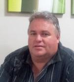 David Pemberton, LogIT Solutions